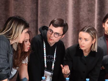 Ведущие журналисты и блогеры России ответили на вопрос Лизы Анохиной — фото 1