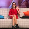 Лиза Анохина стала главной героиней программы о детях-блогерах на канале «Спас»