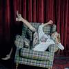 Лиза Анохина в креативной фотосессии для «РБК Стиль»