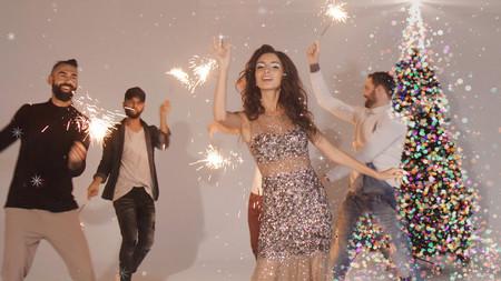 Певица Дэя выпустила клип-поздравление <С Новым Годом!> — фото 1