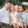 Дмитрий Ланской ради семьи пешком идет из Латвии в Россию