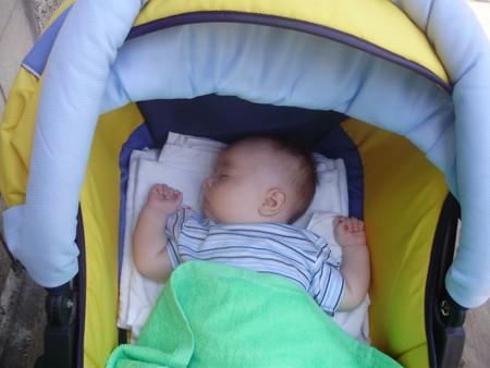 Учим ребенка правильно засыпать — фото 1