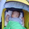 Учим ребенка правильно засыпать