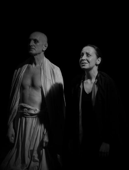Театр Егора Клопенко поставил новый спектакль «ПТИЦА» и представит его зрителям сразу после карантина. — фото 1