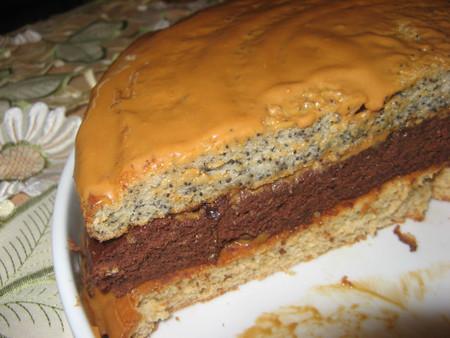 Торт «Мисс» готов!