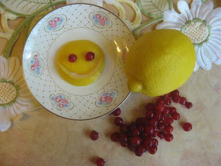 """Пирог """"Ягодный смайлик"""" — фото 15"""