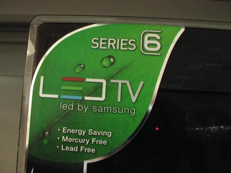 LED телевизор от Samsung. — фото 2