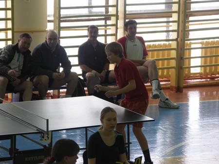 Играйте в настольный теннис! — фото 1