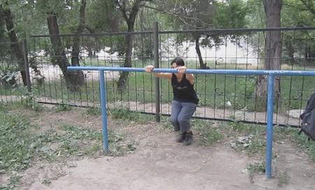 Для тех, кто решил начать заниматься паркуром — фото 1