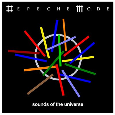 Depeche Mode — Sounds Of The Universe