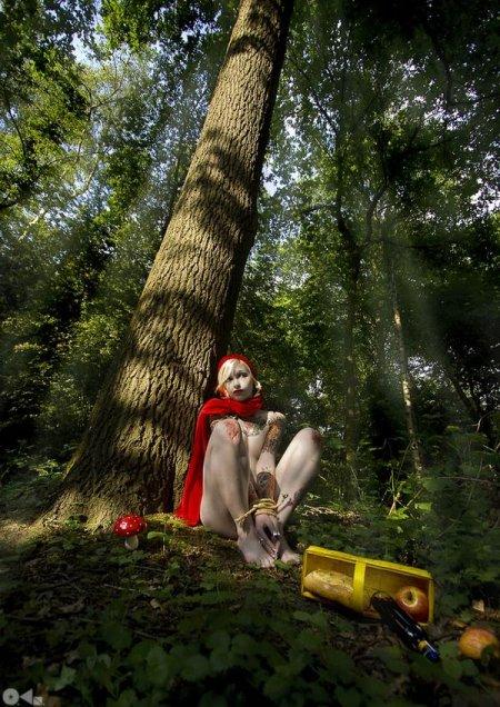 Современное искусство по средам (Maureen van Mortis) — фото 4