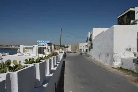 Город Махдия