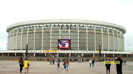 Вселенское ожидание. Концерт Depeche Mode в Санкт-Петербурге. — фото 4