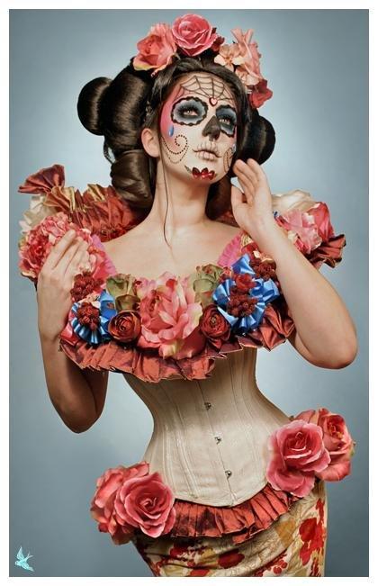 Современное искусство по средам (La Santa Muerte) — фото 3