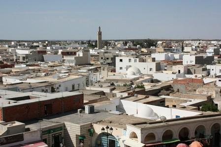 Город Эль-Джем