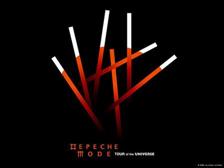 Вселенское ожидание. Концерт Depeche Mode в Санкт-Петербурге. — фото 1