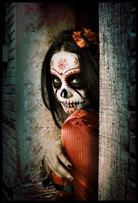 Современное искусство по средам (La Santa Muerte) — фото 2