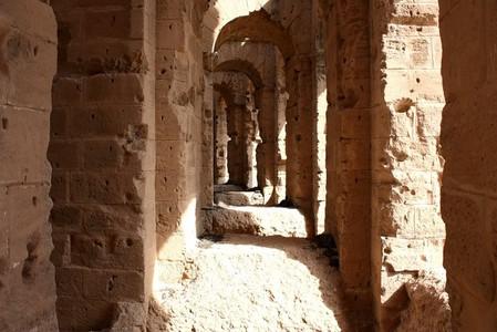 Тунис. Махдия. Тапсус — фото 21