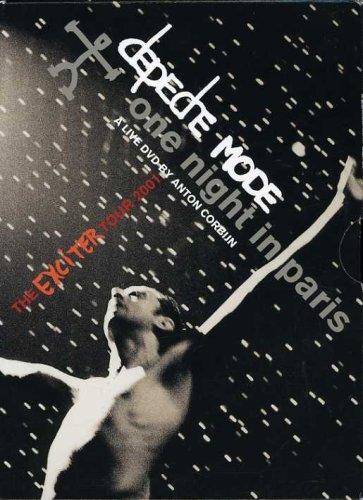 Depeche Mode — One Night In Paris
