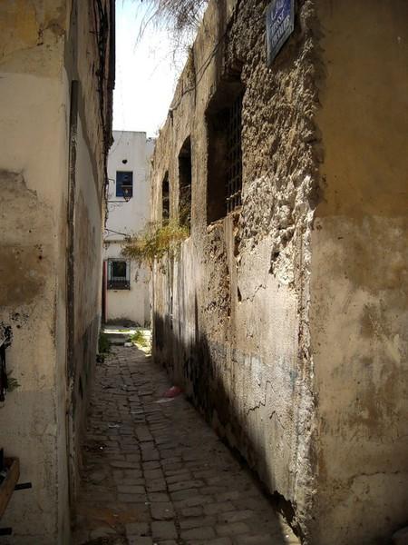 Тунис. Махдия. Тапсус — фото 38