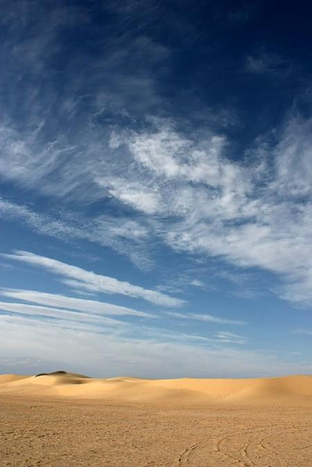 Тунис. Махдия. Тапсус — фото 29