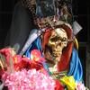 Современное искусство по средам (La Santa Muerte)