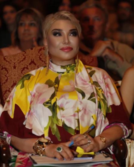 Ну и стерва, эта Андреева! 25 лет назад из Комсомола в «Московскую Красавицу». Интервью с основательницей и директором конкурсов красоты «Мисс Москва» и «Краса России» — фото 1
