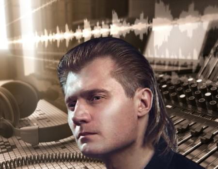 Алексей Фомин представил свежий трек «Вечерний город» — фото 1