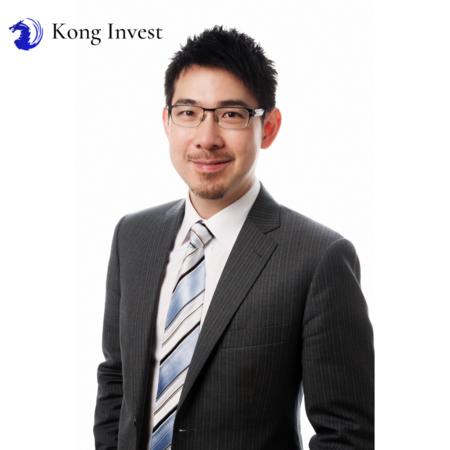 Kong invest принял участие в экономическом форуме во Владивостоке — фото 1