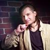 Фотосессия и биография музыканта Алексея Фомина