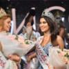 Красота, грация и женственность. В Москве прошёл конкурс «Мисс Москва» 20/21. Мы выяснили, чем это событие запомнится москвичам.