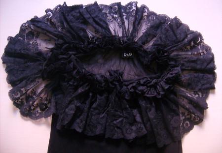 Однобортный женский костюм от Versace - прекрасная оболочка для стильных женщин — фото 6