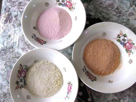 """Десерт """"Желе с мороженым"""" — фото 3"""
