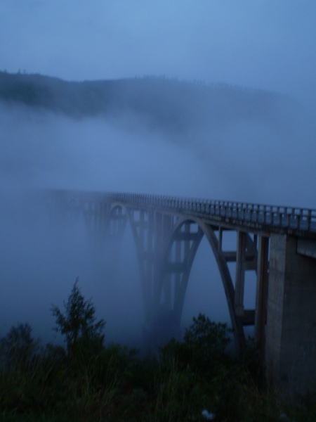 Мост на Таре