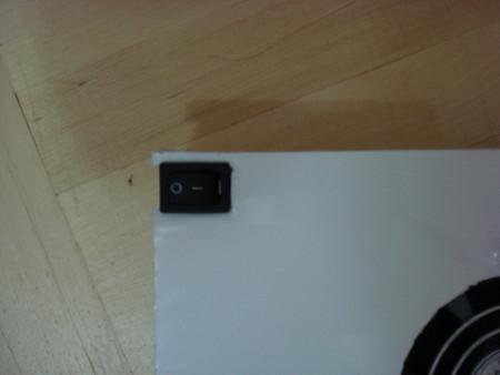 Охлаждающая подставка для ноутбука, работающая от USB порта — фото 4