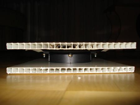 Охлаждающая подставка для ноутбука, работающая от USB порта — фото 6