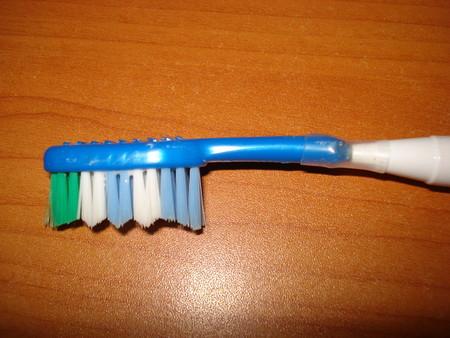 Электрическая зубная щетка своими руками. — фото 8