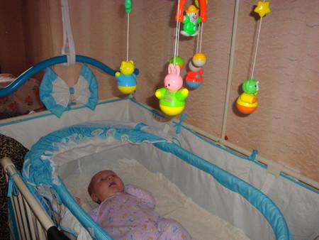 Опыт одинокой мамочки — фото 3