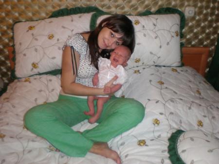 О беременности, врачах... и не только — фото 3