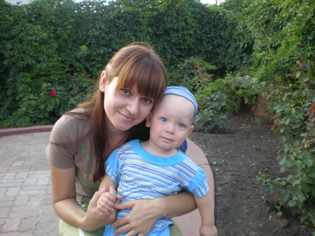 О беременности, врачах... и не только — фото 1