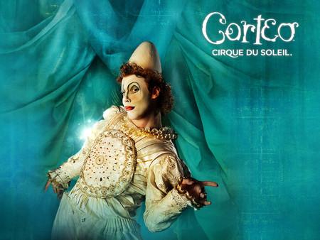 """Весёлые похороны старого клоуна или шоу """"Corteo"""", канадского цирка Cirque du Soleil. — фото 3"""