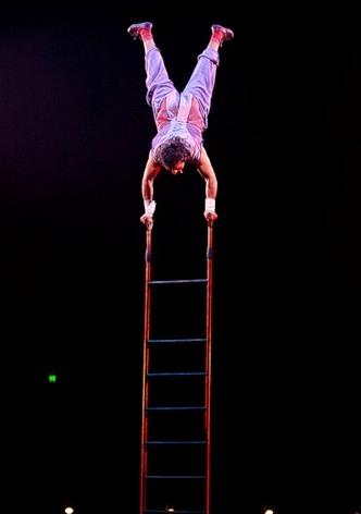 """Весёлые похороны старого клоуна или шоу """"Corteo"""", канадского цирка Cirque du Soleil. — фото 8"""