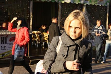 Московская осень в лицах... — фото 47