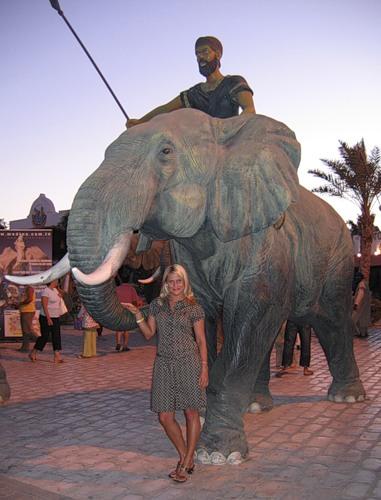 Экскурсия Тунис - Карфаген — фото 7