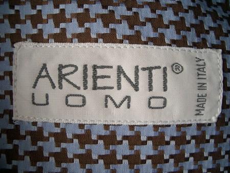 Arienti. Сорочка для амбициозных мужчин — фото 2