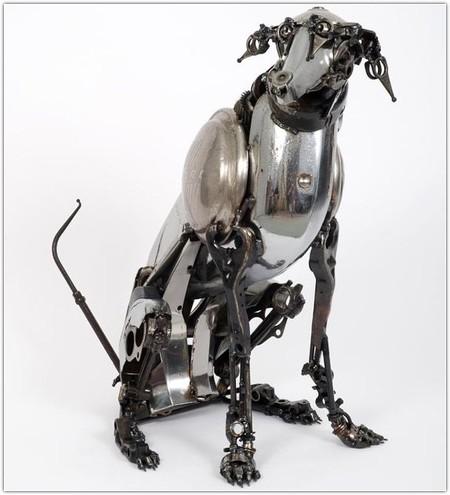 Художественный металл. James Corbett — фото 8