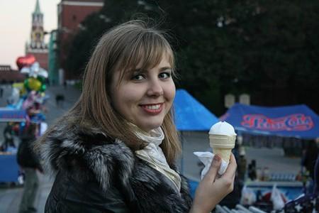 Московская осень в лицах... — фото 7
