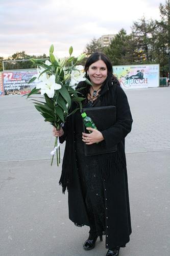 Московская осень в лицах... — фото 34