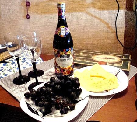 Новый год cкоро... Чё ;-) пить будем? — фото 2