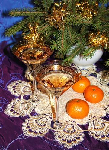 Новый год cкоро... Чё ;-) пить будем? — фото 8